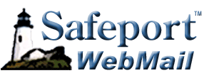 Safeport Network Services Logo